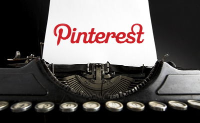 PinterestTypewriter