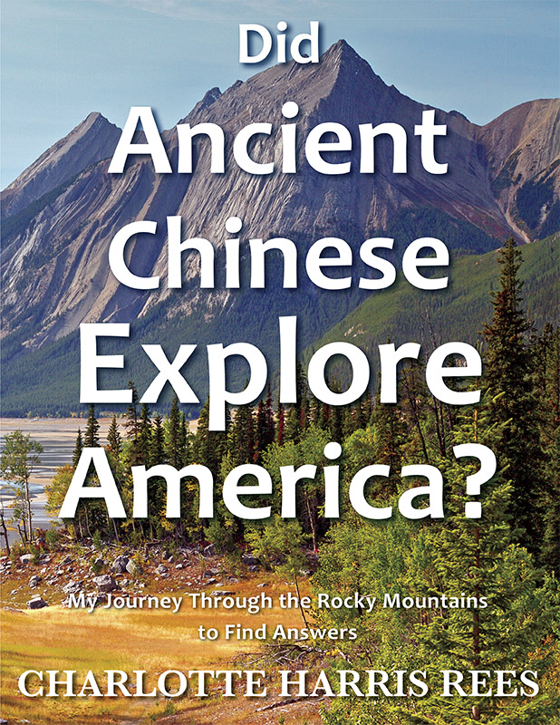 DidAncientChineseExploreAmerica8x11