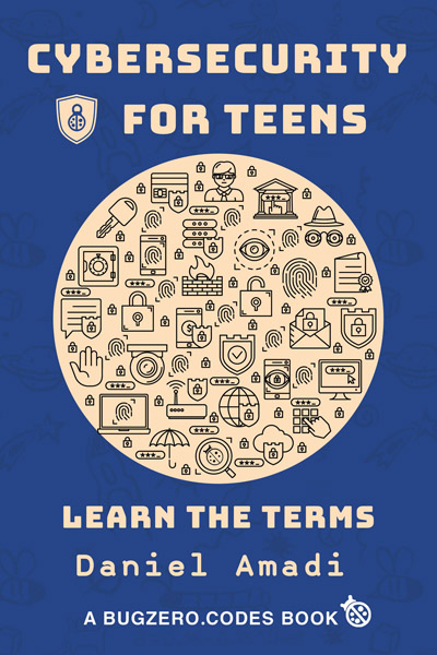 Cybersecurity for Teens