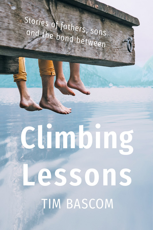 Climbing Lessons
