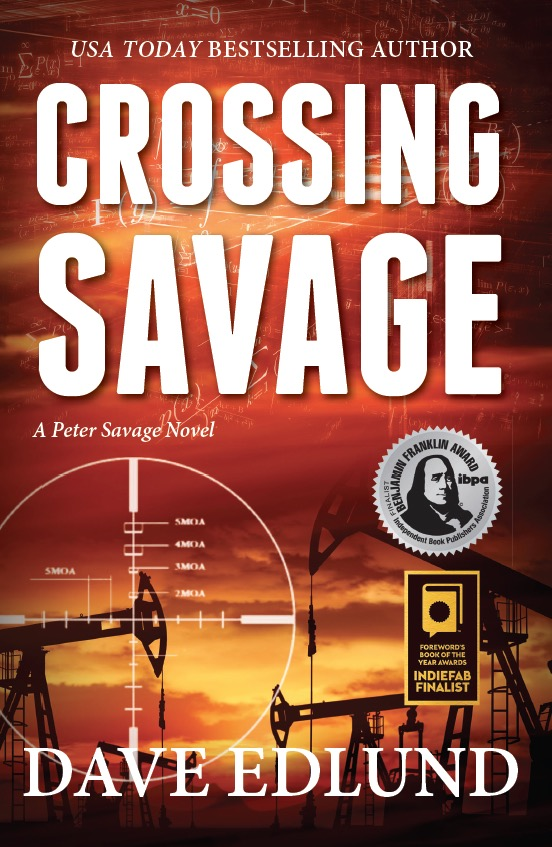 Crossing Savage
