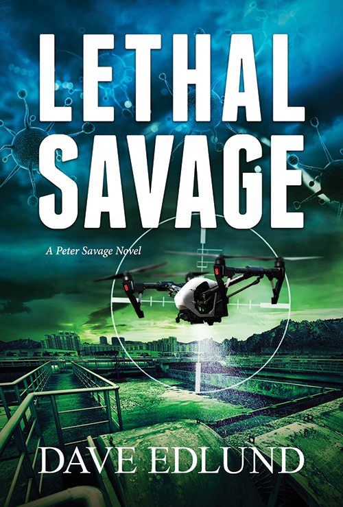 lethal savage cover